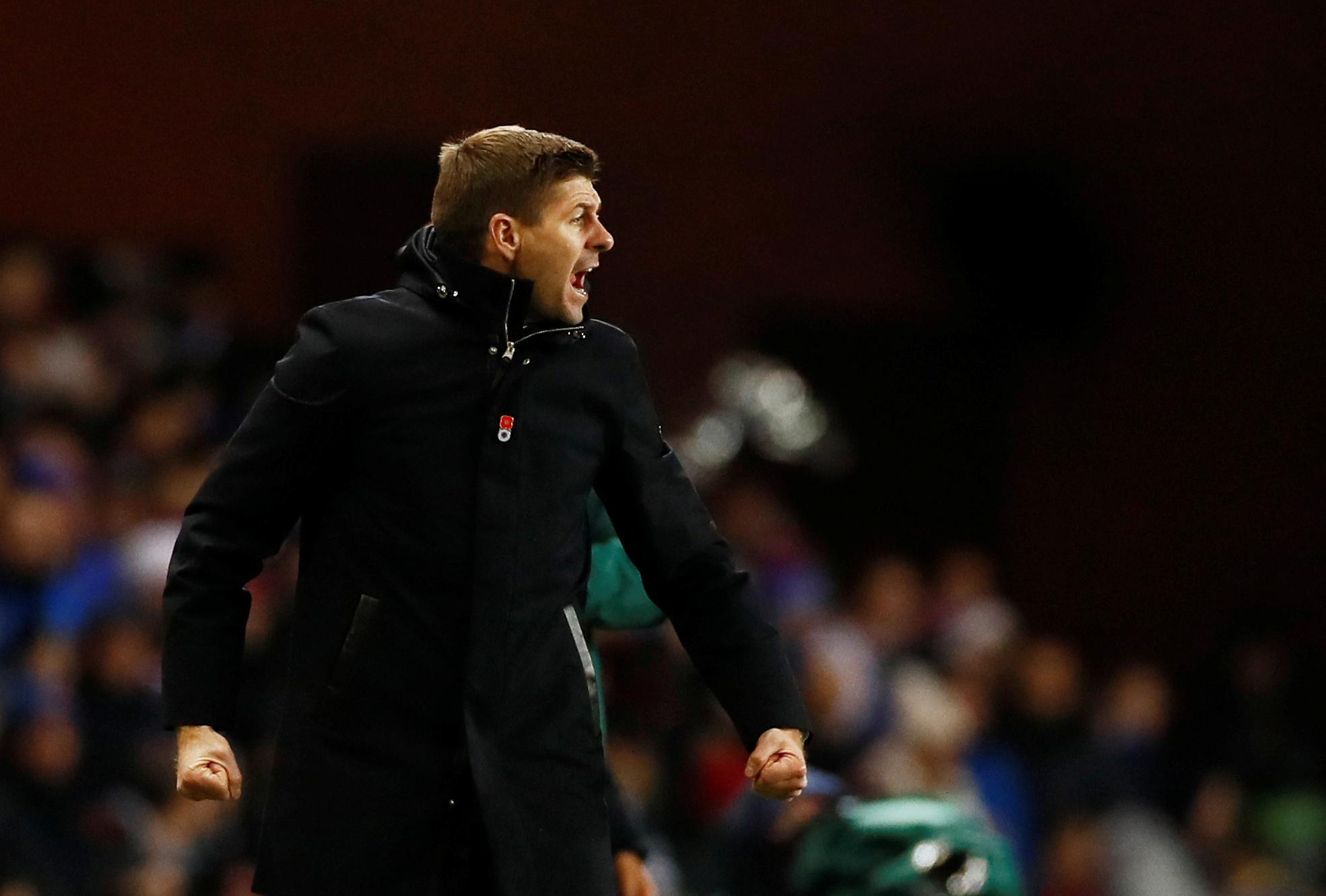 Fowler not keen on Gerrard managing Liverpool