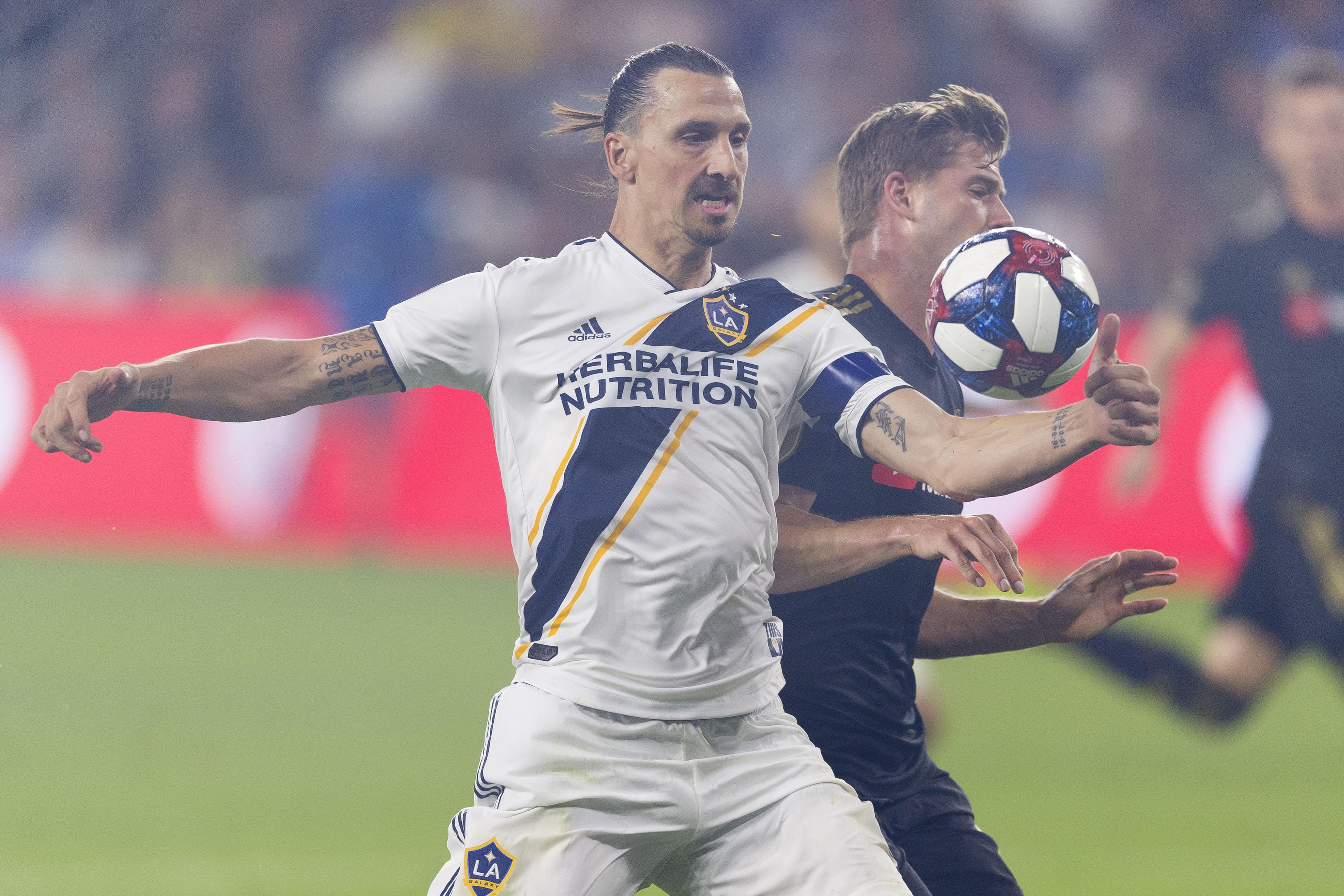 Is Zlatan Ibrahimovic coming to Liverpool?