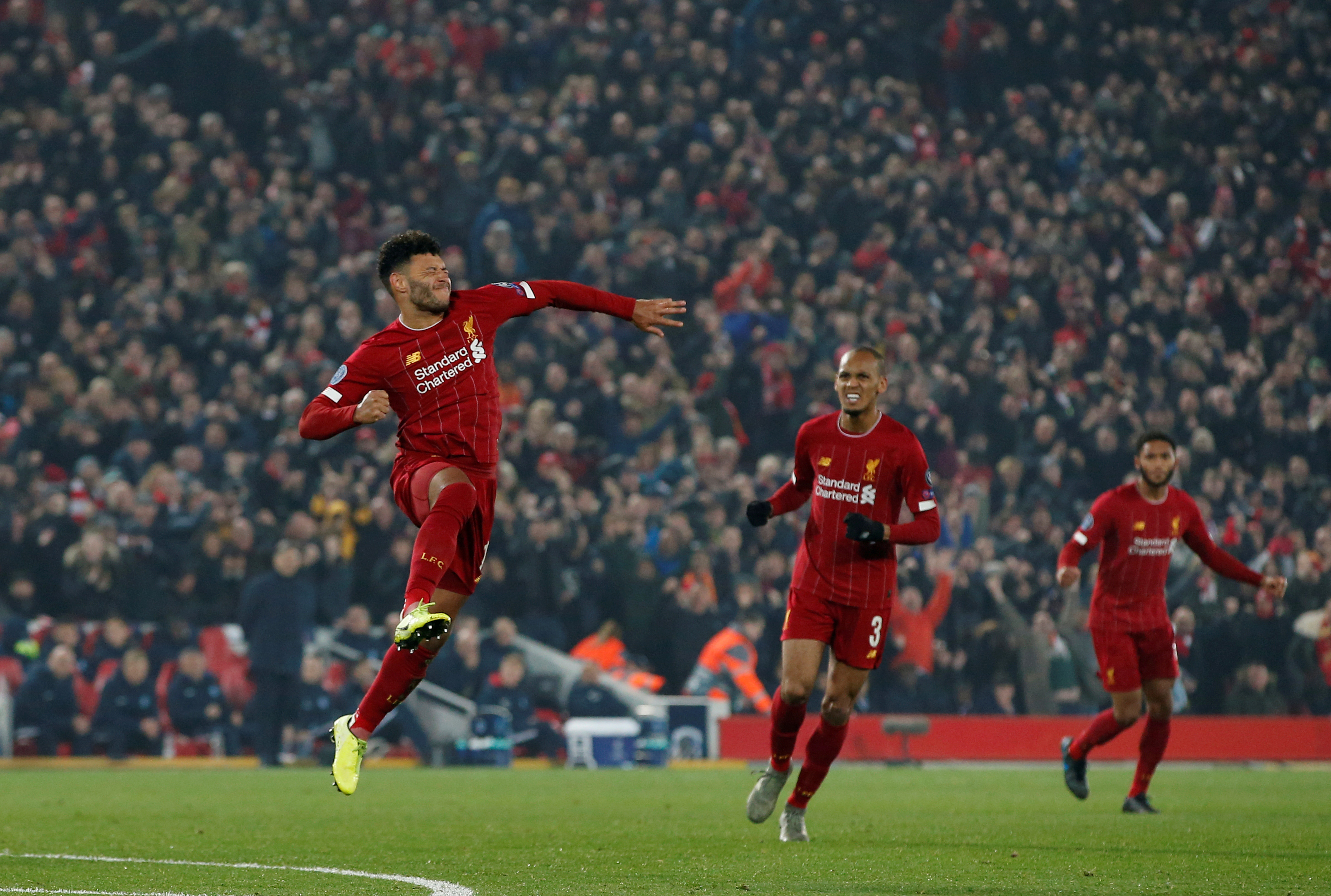 Klopp not worried by Liverpool's lack fo clean sheets