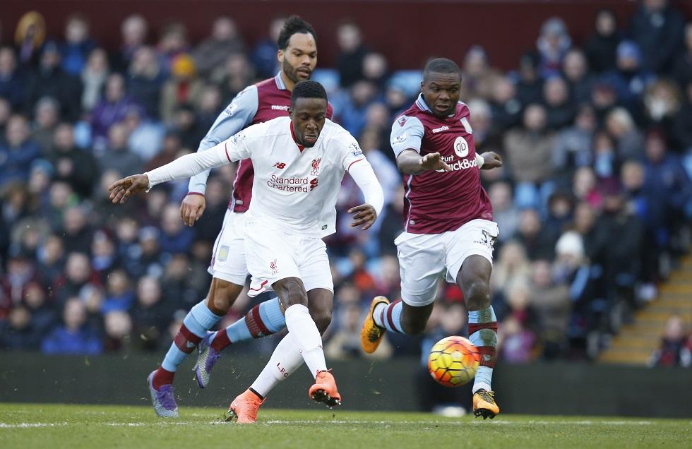 Liverpool vs Aston Villa Live Stream, Betting, TV, Preview ...