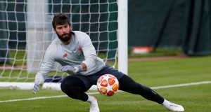 Alisson praises Liverpool star forward for his Club World Cup performance