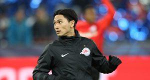 Jurgen Klopp Plays Down Acquisition Rumours Of Takumi Minamino