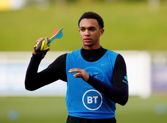 Klopp believes Alexander-Arnold is biggest surprise at Liverpool