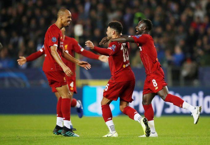 Klopp voices worries for Liverpool's star mid-fielder