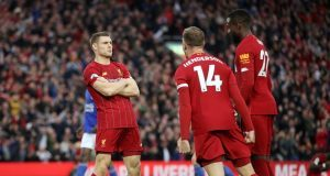 Liverpool Predicted Line Up Vs Leicester City: Starting XI for today!