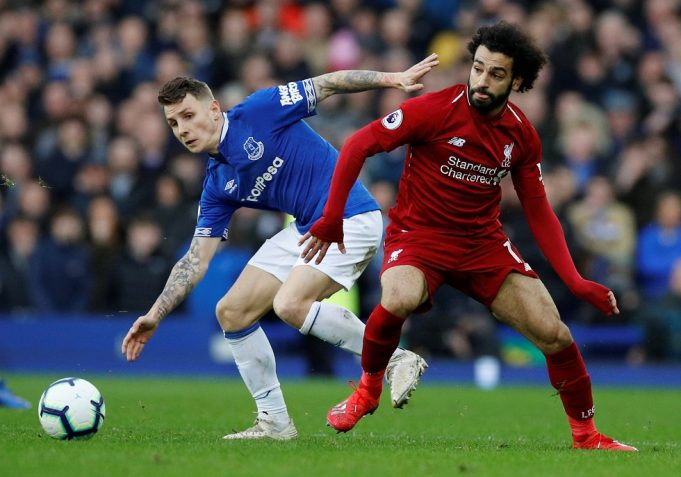 Liverpool vs Everton Live Stream, Betting, TV, Preview & News