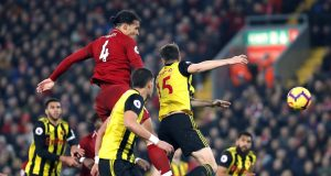 Liverpool vs Watford Live Stream, Betting, TV, Preview & News
