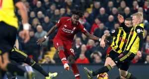 Liverpool vs Watford Prediction, Betting Tips, Odds & Preview