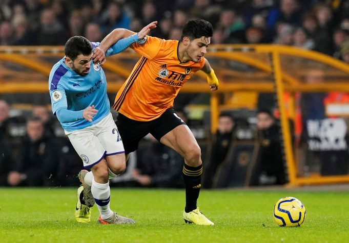 Raul Jimenez Ready For Second Giant-Killing After Manchester City Double