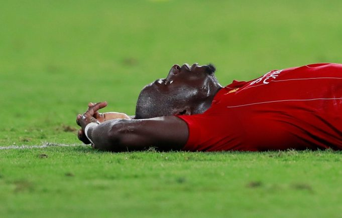 Sadio Mane believes Liverpool have learned from previous season's error