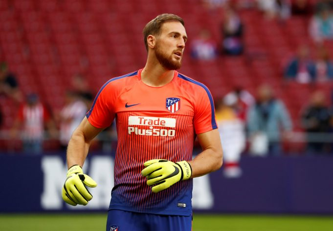 Top 5 Goalkeepers Liverpool could sign in January