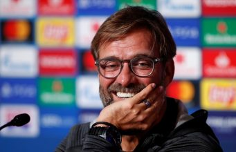 Klopp confident of Arsenal making the next step