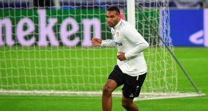 Liverpool Defender Transfer Targets: Latest Transfer News