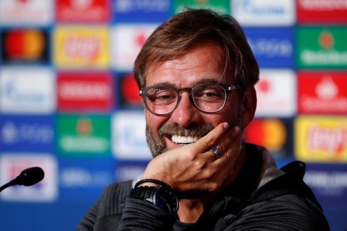 Liverpool Predicted Line Up Vs Tottenham Hotspur