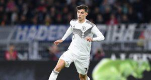 Liverpool Ready To Break Transfer Record For Kai Havertz