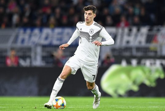 Liverpool Ready To Break Transfer Record For Kai Havertz