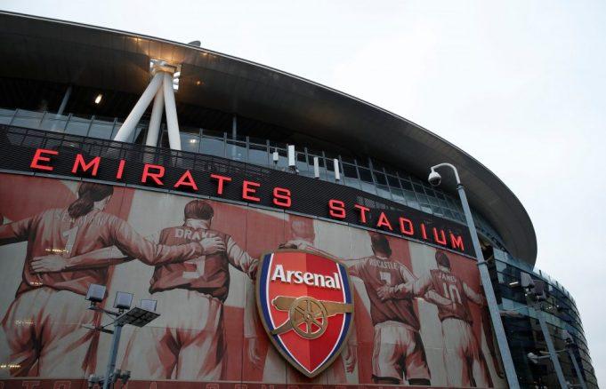 Liverpool sign rivals Arsenal head of sports medicine Gary O'Driscoll