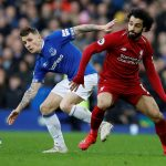 Liverpool vs Everton Head To Head Results & Records (H2H)