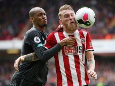 Liverpool vs Sheffield United Head To Head Results & Records (H2H)