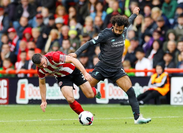Liverpool vs Sheffield United Prediction, Betting Tips, Odds & Preview