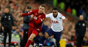 Liverpool vs Tottenham Hotspur Prediction, Betting Tips, Odds & Preview