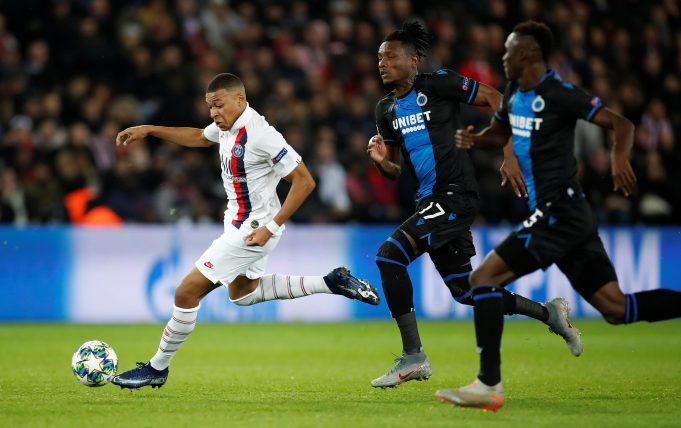 Mbappe now open to Liverpool move!