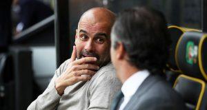 Pep Guardiola praises phenomenal Liverpool