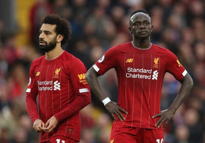 Sadio Mane scores for Liverpool against Sheffield United - VIDEO