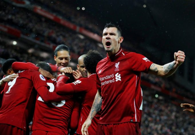 Top 5 Liverpool Players Leaving: Latest Transfer News