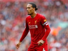 Why Virgil Van Dijk is the best in-form defender at the moment