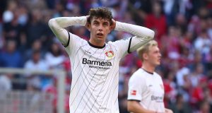 Bayer director claims Liverpool target Kai Havertz's future yet to be considered