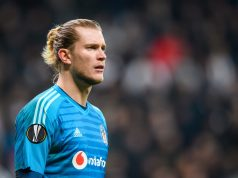 Besiktas goalkeeper flop Loris Karius set for Liverpool return