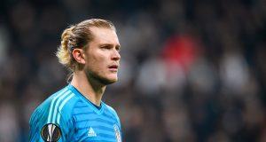 Besiktas goalkeeper flop Loris Karius set for Liverpool return