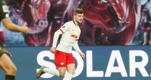 Jurgen Klopp wants Liverpool to sign RB Leipzig in-form striker Timo Werner