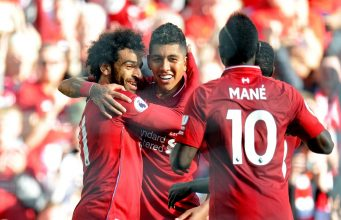 Liverpool Predicted Line Up Vs Norwich City: Starting XI!