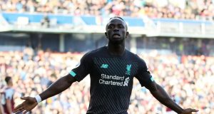 Liverpool boss Jurgen Klopp praises Sadio Mane's return from injury