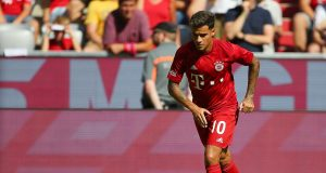 Liverpool fans pour in mixed reactions to Coutinho's comments