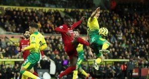 Liverpool vs Norwich City Prediction