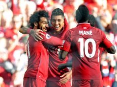 Nicholas predicts Liverpool to sweep aside West Ham