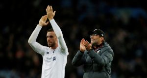 Robertson: Henderson extremely underrated and deserves PFA
