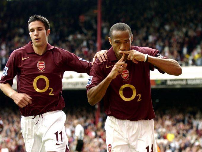 Thierry Henry Praises Tiring Liverpool In Premier League Bid