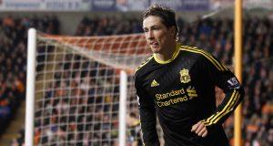 Former Liverpool star Fernando Torres reveals Ultimate XI