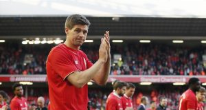 How Liverpool Came Close To Selling Stevie G To Chelsea For £40m