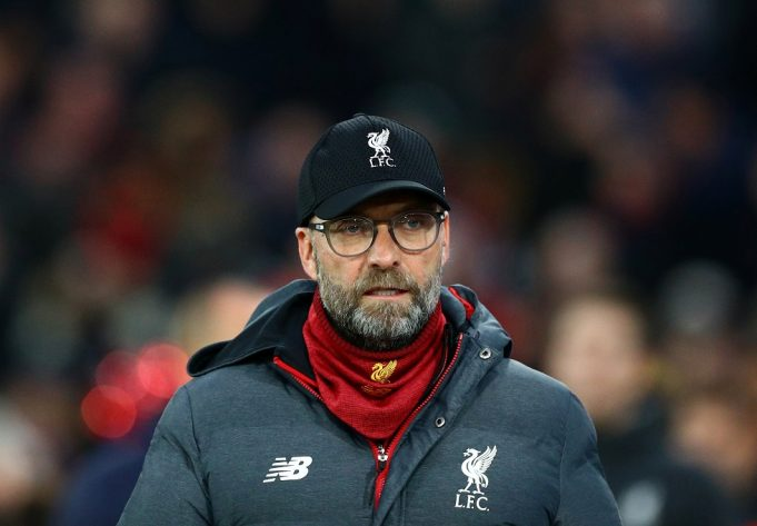 Klopp delivers heartfelt speech in time of crisis - LISTEN AND FOLLOW!