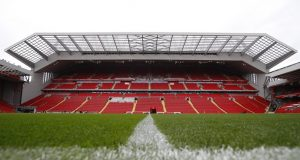 Liverpool title decision given by UEFA chief
