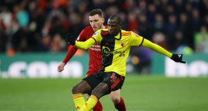 Liverpool told to sign Doucoure - why the Reds must avoid this transfer