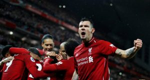 Liverpool vs Bournemouth Head To Head Results & Records (H2H)