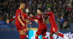Liverpool vs Bournemouth Live Stream, Betting, TV, Preview & News