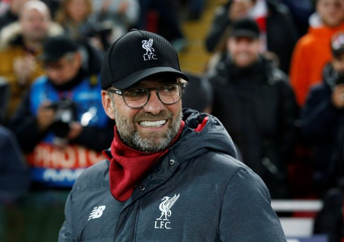 QUIZ: Test Whether You're A Real Jurgen Klopp Fan Or Not!