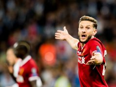 Adam Lallana to reunite with former coach in Leicester